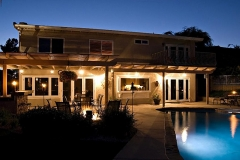 Exterior Lighting & Fans